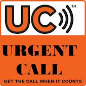 Urgent Call  Emergency Service