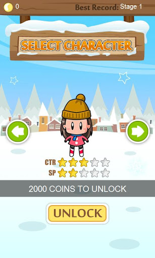 Ski Fleet - Double Coins
