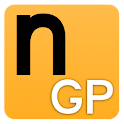 nGoldPrice ( ราคาทอง ) logo