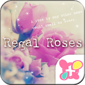 ★FREE THEMES★Regal Roses