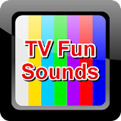 TV Fun Sounds Soundboard