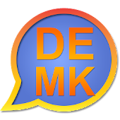 German Macedonian dictionary