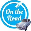 On The Road Racing Game icon