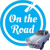 On The Road Racing Game