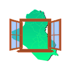Iraq Window icon