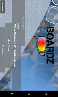 Boardz - Alpha- screenshot thumbnail