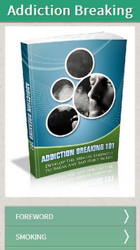 Addiction Breaking