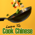 Learn To Cook Chinese logo