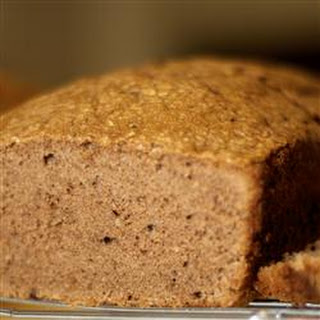 Southern-Style Chocolate Pound Cake