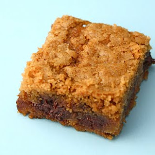 Dorie's Chewy Chunky Blondies