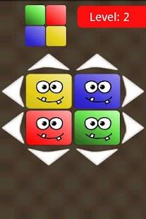 Cubics - screenshot thumbnail