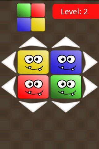 Cubics - screenshot