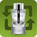 Cuisinart KitchenSync icon
