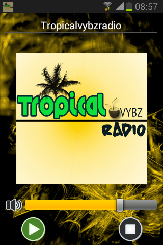 Tropicalvybzradio
