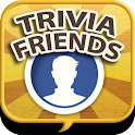Trivia Friends logo