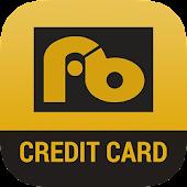 Fremont Bank Credit Card