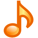 TIM MusicPlayer icon