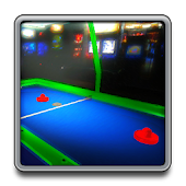 3D Air Hockey - Adfree