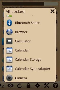Wood Task Manager - screenshot thumbnail