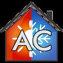 HVAC A/C Practice icon