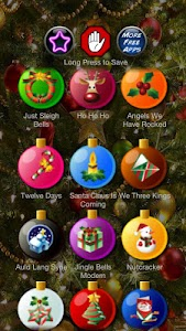 Christmas Ringtones Free screenshot 1