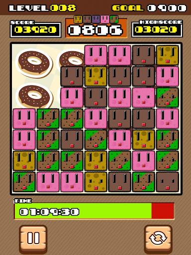 Cookie Blocks X FREE
