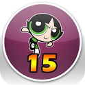 Minny Puffgirl Slide 15 icon