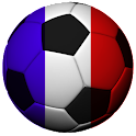 France Soccer Fan icon
