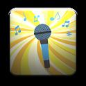 Karaoke-A-GoGo logo