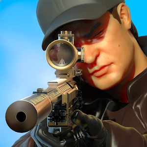 SNIPER 3D ASSASSIN: FREE GAMES V1.21.1 MOD (UNLIMITED MONEY) APK