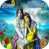Shree Krishna Live Wallpaper APK for Bluestacks