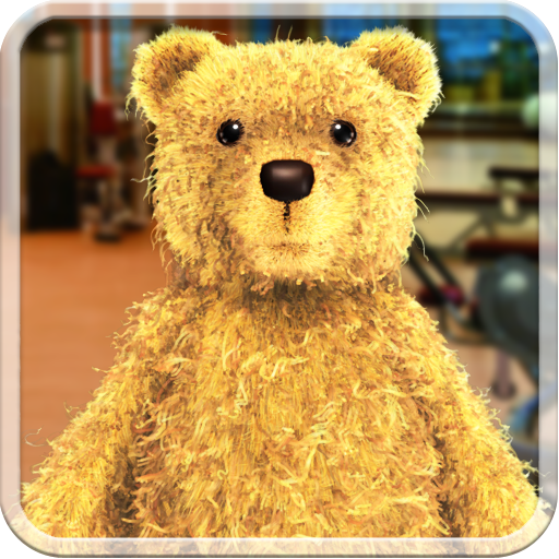 Talking Boxing Bear file APK Free for PC, smart TV Download