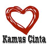 Kamus Cinta
