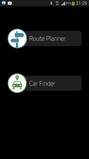 [APP]自助行背包客出國路線規畫就靠它-Google Map[我的 ...