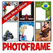 Photo Frame Sport Ed.