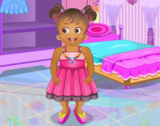 Baby Daisy New Year Party 1.2.0 screenshots 9