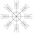 Elder Futhark icon