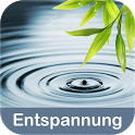 Entspannung icon