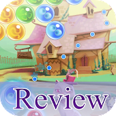 Review Bubble Witch 2