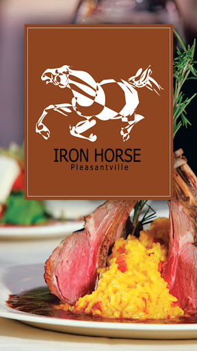 Iron Horse Pleasantville