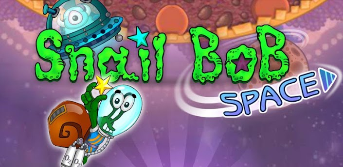 Snail Bob 4 (Улитка Боб 4 В космосе) скачать на телефон android