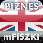 FISZKI Angielski Biznes icon