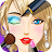 Beauty Salon - Girls Games logo