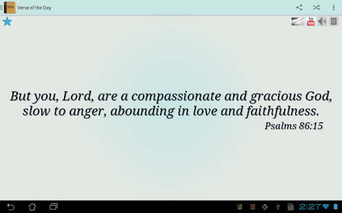 Bible Daily Verses & Devotions- screenshot thumbnail
