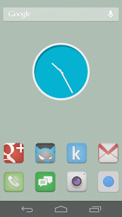 Minimo Icons - screenshot thumbnail