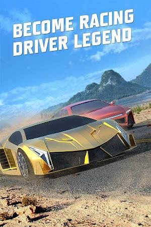 Racing 3D: Asphalt Real Tracks 1.5 screenshot 16047