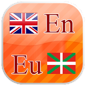 English - Basque flashcards