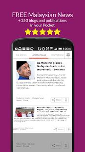 SPOT 马来西亚(大马)新闻