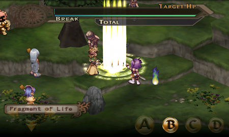 RPG Blazing Souls Accelate Screenshot 4