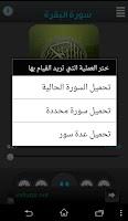 Screenshot of عبد الباسط عبد الصمد